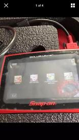 Snap on solus ultra 16.4 latest software