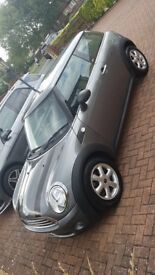 Mini ONE 2010 plate car for sale. Excellent condition