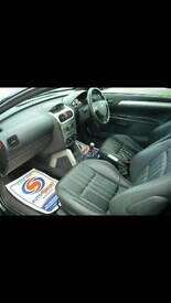 Vauxhall Tigra Exclusive