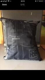 Men's waterproofs in a bag bnip