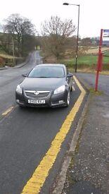 2010/60 Vauxhall Insignia 2.0 CDTi SRi