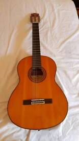 Yamaha G231ii Classical Guitar 70s