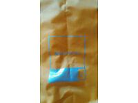 Eurohike 30L waterproof compression sack