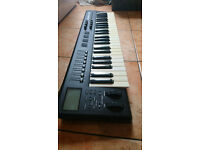 Alesis QX49 USB/MIDI Keyboard Controller (in original box)