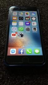 iPhone 7pluse 256 GB full Working