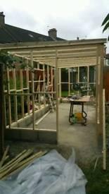 Handyman, gardener, fencing,painting more