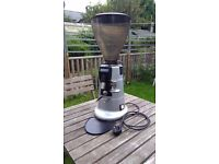 Macap MXD on demand coffee grinder