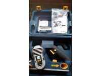 3 blade electric planer in excellent condition.