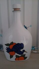 WADE DECANTER BEAUTIFUL COLLECTABLE APPROX 1956 DATE