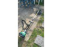 Brush cutter/grass trimmer 25cc