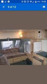 Lunar caravan lx2000 year 2000