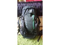 The North Face Terra 40 Backpack like new