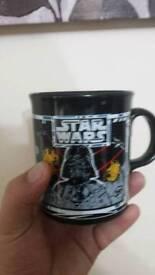 1997 star wars cup