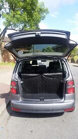 VW TOURAN MATCH 7SEATER FOR SALE