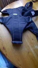 Baby bjorn sling