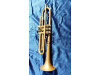 Olds Ambassador Bb trumpet 1950's