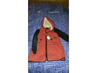Ladies coat brand new size 12