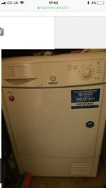 Dryer as new hardly used alvaston derby