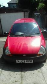 Ford ka cheap car vauxhall Renault vw golf bmw volvo clio mazda honda