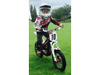 Kids Oset 16.0 Trials Bike ***SOLD***