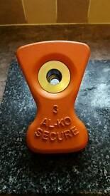Alko wheel lock n03