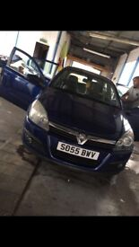 Vauxhall Astra for sale good condition!!