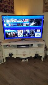Samsung 48in smart curved tv full 1080p