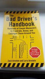 Bad Drivers Handbook