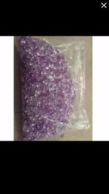 crystal scatter large bag