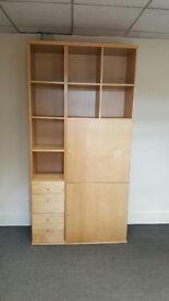 Ikea BONDE units in LEEDS