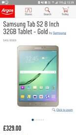 Samsung Tab S2 4g