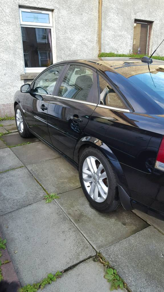 SWAP VECTRA 1.9CDTI FOR A MONDEO OR WHY