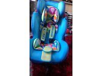 Baby car seat £60