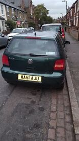 Cheap Car for sale! VW Polo