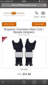Bugaboo items