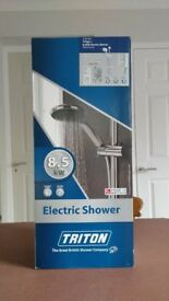 Triton T70gsi+ 8.5KW electric shower