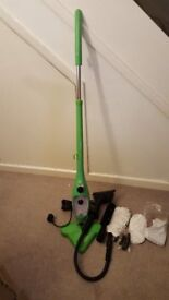 Steam Mop. Never used