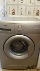 Silver swan washing machine nearly new!! Great condition!!