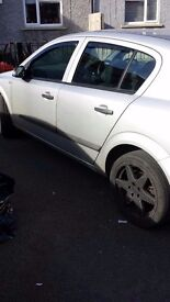 cheap vauxhall astra for sale 11 months M.O.T ******