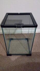 Komodo Nano vivarium