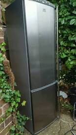"""""""Free delivery""""FABULOUS AEG SANTOS Fridge Freezer """"SUPER CLEAN CONDITION 159.99 Offers considered"""