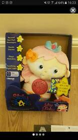 Story Stars - Luby Lullaby