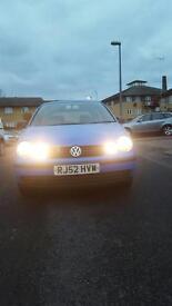 Volkswagen Polo 1.2 (2002) Very good car - No problems! Cheap