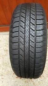 Goodyear Wrangler 105H Tyre