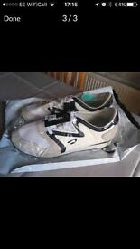 Men's Diesel Trainers size 9 -NEW-