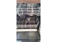 Beko built-in dishwasher brand new