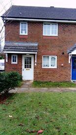 3 bed semi detached house long let .Par Cornwall £675pcm