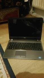 Dell Inspiron 15R 5521 for parts.