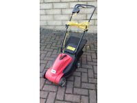 Wilko Lawnmower
