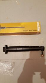 Two unused shock absorbers. To fit Renault megane (05)